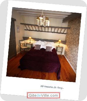 Chambre d'Hôtes Boufflers 6