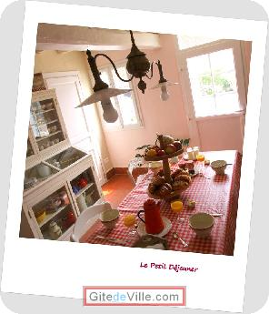 Chambre d'Hôtes Boufflers 9