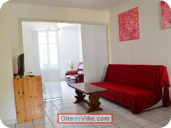Self Catering Vacation Rental Nancy 11