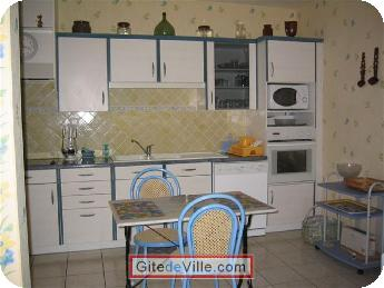 Self Catering Vacation Rental Carcassonne 17