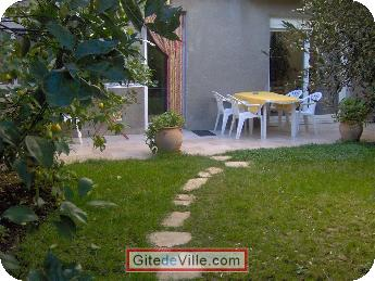 Self Catering Vacation Rental Carcassonne 10