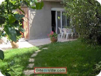 Self Catering Vacation Rental Carcassonne 18