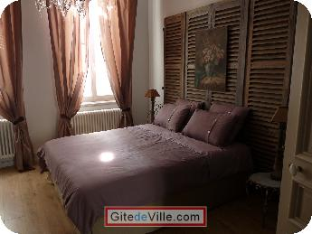 Vacation Rental (and B&B) Reims 10