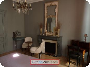 Vacation Rental (and B&B) Reims 1