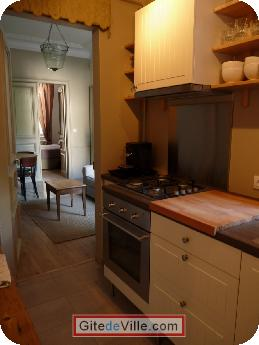 Vacation Rental (and B&B) Reims 9
