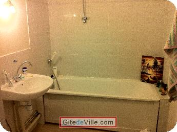 Self Catering Vacation Rental Rueil_Malmaison 4