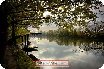 Self Catering Vacation Rental Rueil_Malmaison 3