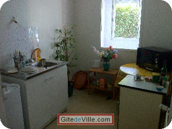 Self Catering Vacation Rental Rueil_Malmaison 6