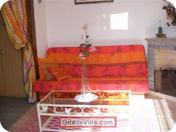 Self Catering Vacation Rental Auxerre 3