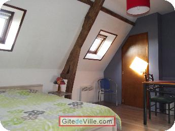 Self Catering Vacation Rental La_Capelle_les_Boulogne 9