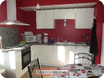 Self Catering Vacation Rental La_Capelle_les_Boulogne 2
