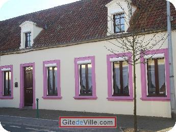 Gîte La_Capelle_les_Boulogne 8