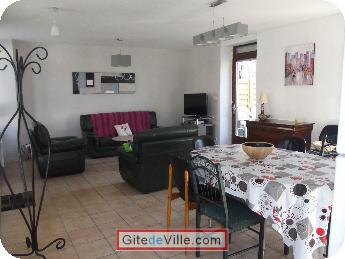 Self Catering Vacation Rental La_Capelle_les_Boulogne 3