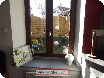 Self Catering Vacation Rental La_Capelle_les_Boulogne 8