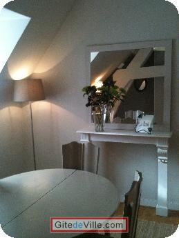 Self Catering Vacation Rental Blois 2