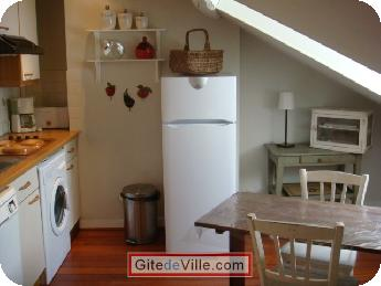 Self Catering Vacation Rental Blois 1