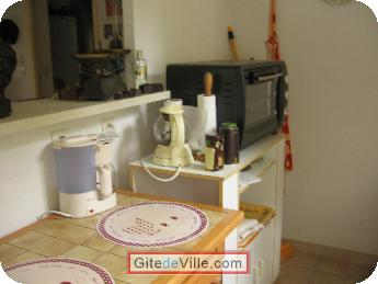 Self Catering Vacation Rental Millas 1