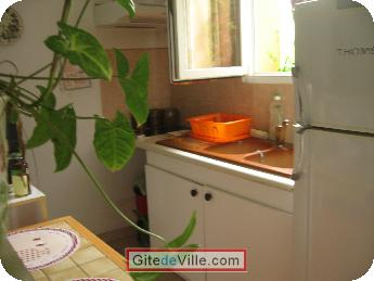 Self Catering Vacation Rental Millas 6