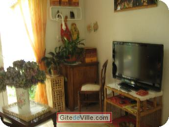 Self Catering Vacation Rental Millas 2