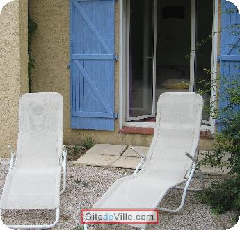 Self Catering Vacation Rental Millas 9