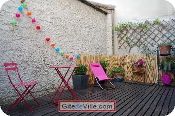 Self Catering Vacation Rental Reims 1