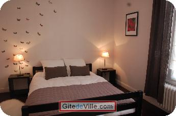 Self Catering Vacation Rental Reims 9