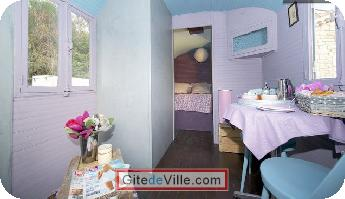 Bed and Breakfast Saint_Just_et_Vacquieres 3
