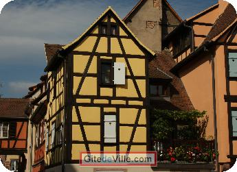 0 : Location Colmar