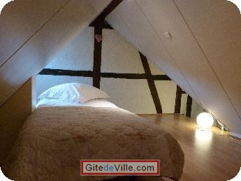 Self Catering Vacation Rental Colmar 12