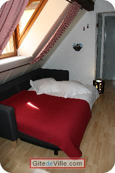 Self Catering Vacation Rental Colmar 15