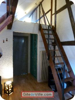Self Catering Vacation Rental Colmar 11