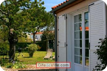 Vacation Rental (and B&B) Dompierre_sur_Mer 3