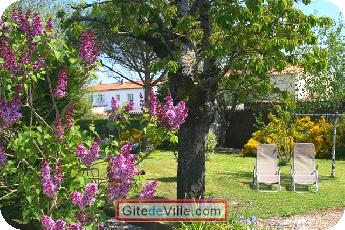 Vacation Rental (and B&B) Dompierre_sur_Mer 4