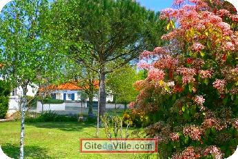 Vacation Rental (and B&B) Dompierre_sur_Mer 8
