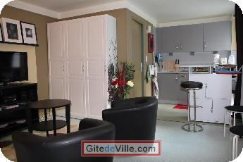 Self Catering Vacation Rental Arras 1