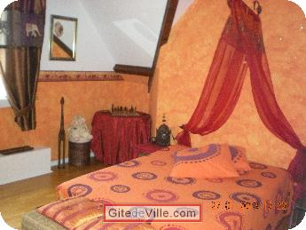 Bed and Breakfast Sauvagnon 3