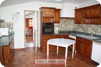 Self Catering Vacation Rental Saint_Martin_du_Fouilloux 3