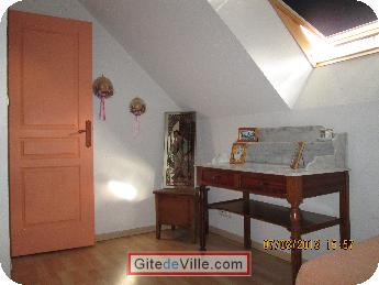 Self Catering Vacation Rental Huismes 2
