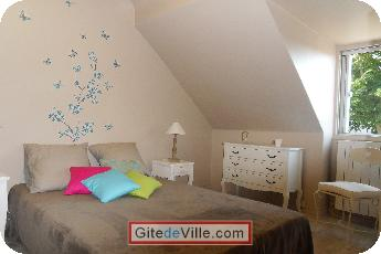 Self Catering Vacation Rental Bourges 2