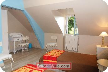 Self Catering Vacation Rental Bourges 9