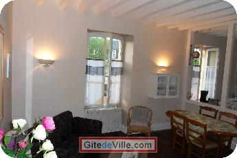 Self Catering Vacation Rental Bourges 8