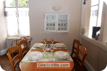 Self Catering Vacation Rental Bourges 7