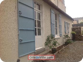 Gîte Angers 6