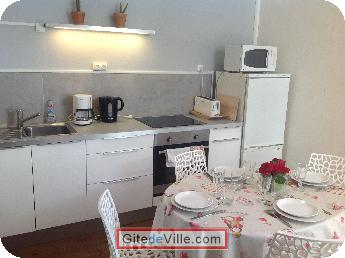 Self Catering Vacation Rental Angers 10