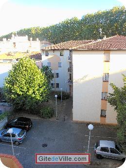 Gîte Toulouse 6