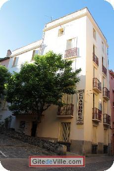 Chambre d'Hôtes Collioure 2