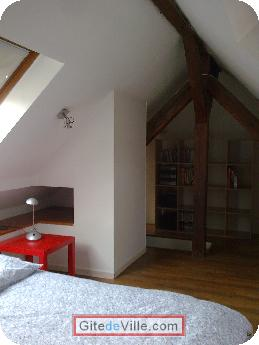 Self Catering Vacation Rental Metz 5