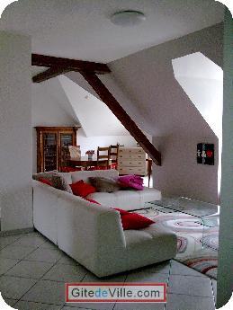 Gîte Metz 9
