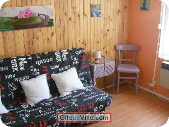 Self Catering Vacation Rental Harfleur 8