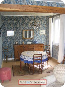 Self Catering Vacation Rental Harfleur 1